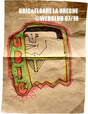 web club 7+8 oct