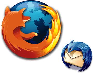 Mozilla Logos