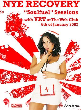 VRT @ webclub