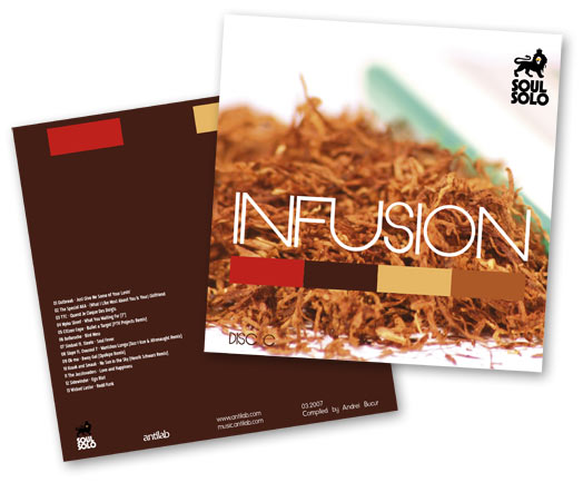 Infusion – Disc C