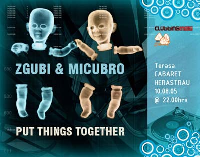 Zgubi and Micubro