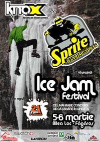 ICE JAM FESTIVAL