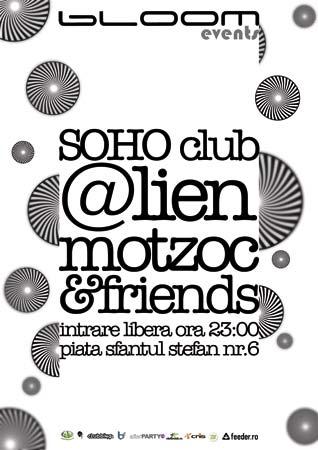 lien motzoc & friends