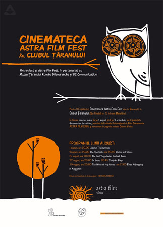 Cinemateca AstraFilmFest