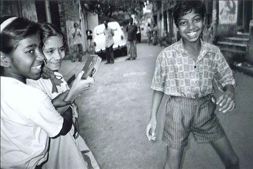 Kids with Cameras