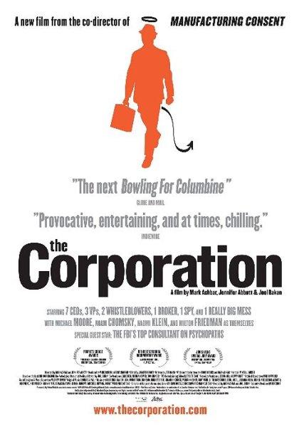"Indymedia Romania prezinta ""The Corporation"""