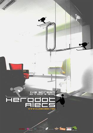 Herodot & Alecs @ cubecast.net