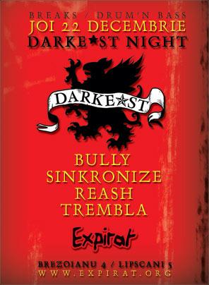 Darke*st Night