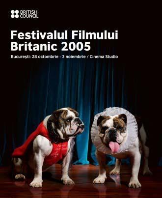 Festivalul filmului britanic 2005