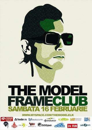 The Model la Frame