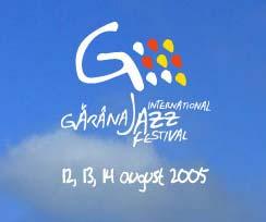 Garana Jazz 2005