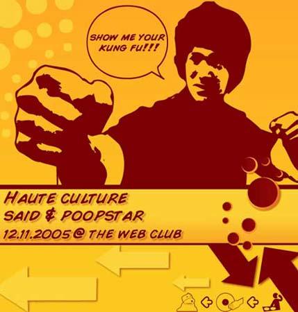 web club program 11 + 12 nov