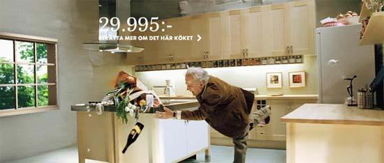 IKEA matrix