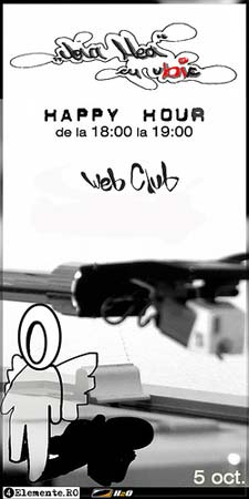 """""""Joia mea"""" 5 oct. cu uBIc @ web"""
