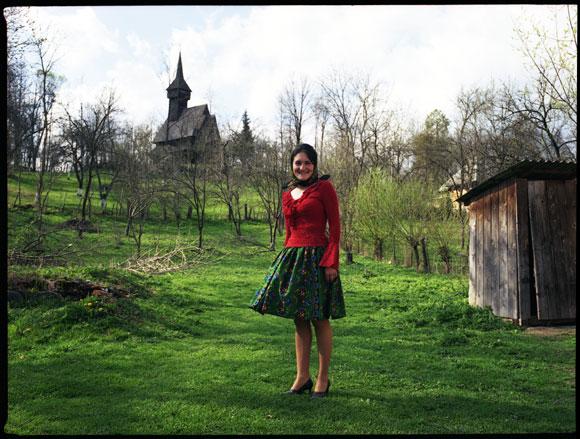 Shades of Romania