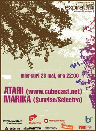 atari + marika