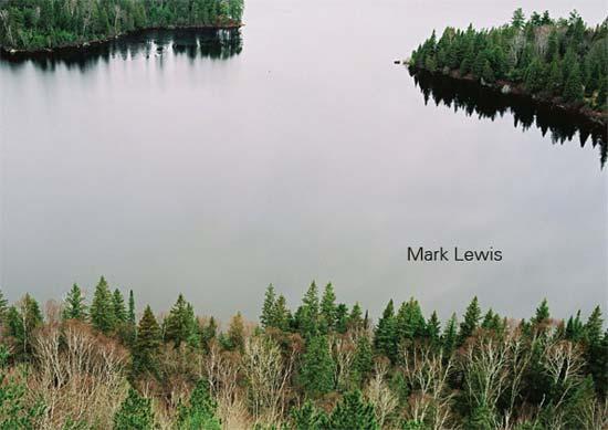 Mark Lewis – Landscapes