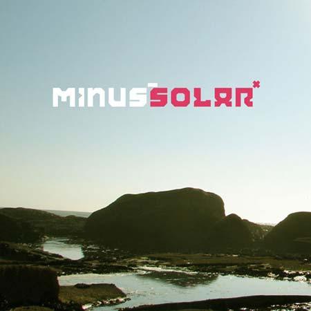 Minus – Solar