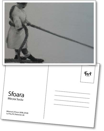 Mircea Suciu – Sfoara