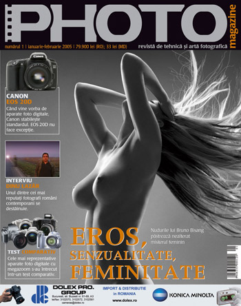 Photo Magazine nr. 2