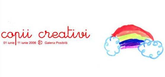copii creativi