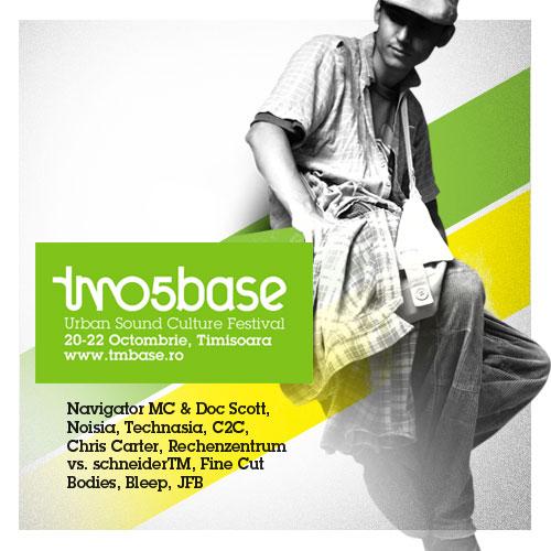 TMBASE 05 – noutati si detalii