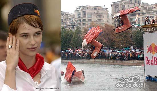 Red Bull Flugtag 2005 – foto & video