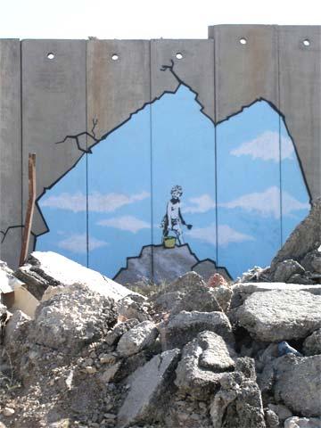 Banksy update