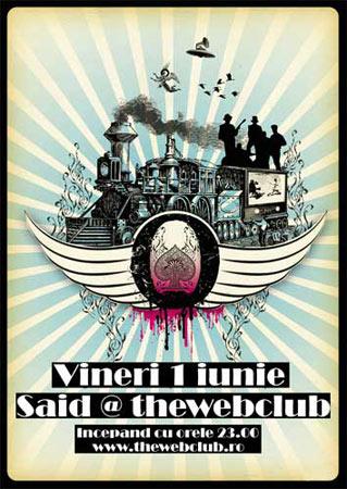 webclub 1+2 iunie