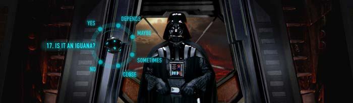 The Sith Sense