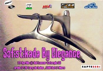 SofistiKda by Elegance
