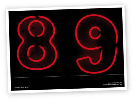 MIRCEA SUCIU – 89 (vernisaj diseara la h'art)