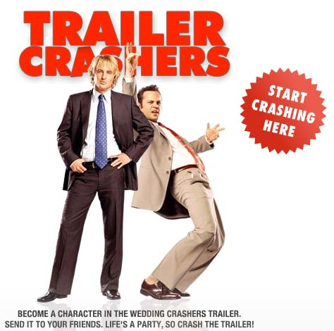 Trailer Crashers