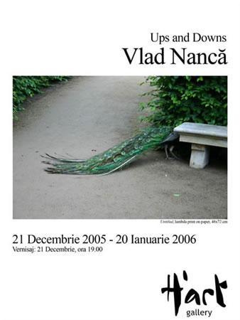 Ups and Downs – Vlad Nanca