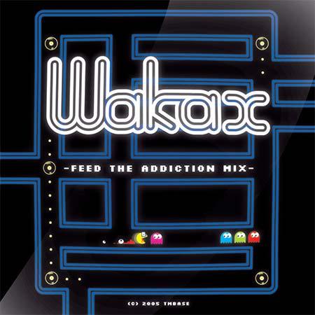 wakax fta mix