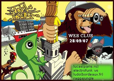 web club 28+29 sept