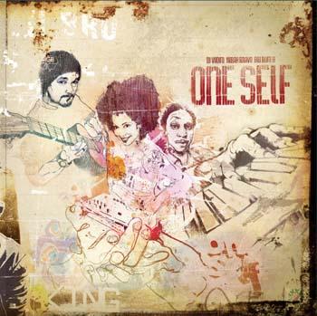 One Self ( aka DJ Vadim) nou album