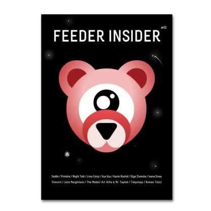 feeder insider #02 e-book