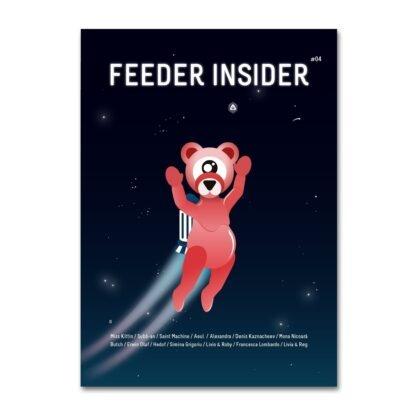 feeder insider #04 e-book