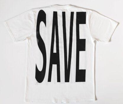 SAVE CAPITOL t-shirt M