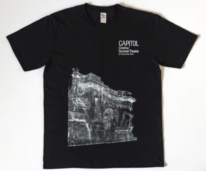 SAVE CAPITOL Alhambra T-SHIRT