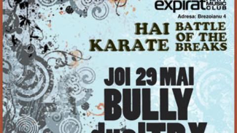 Hai Karate! cu Bully si Dual TRX