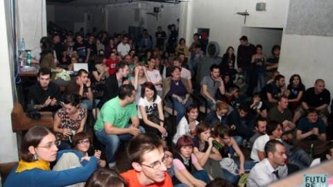 Feedback: Future Shorts Bucuresti – 22 mai – Fabrica