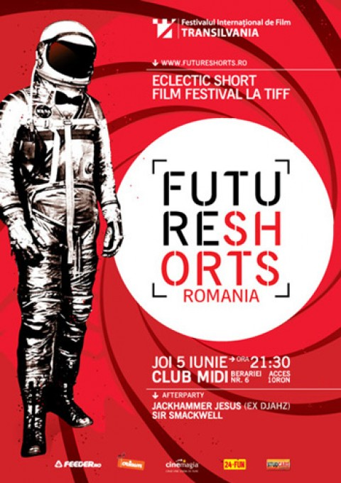 Future Shorts in cadrul TIFF!
