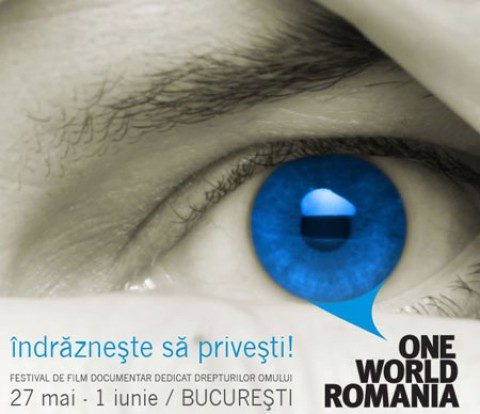 One World Romania – programul 29 mai
