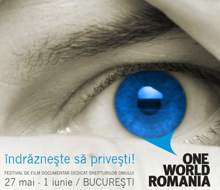 One World Romania - program ultimele 2 zile