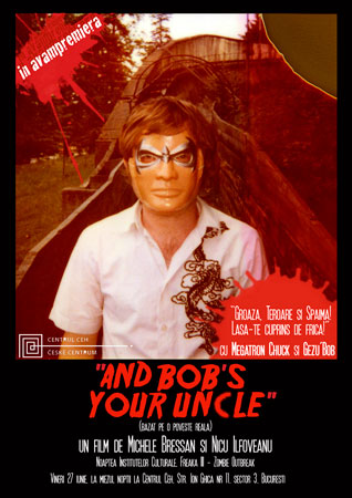 And bob\'s your uncle