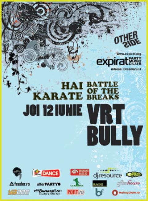 Bully & VRT