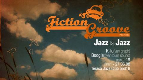 Fiction Groove