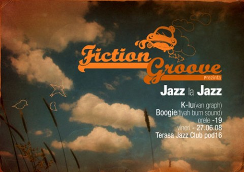 Fiction Groove